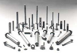 weld studs from Tr-Weld in various sizes
