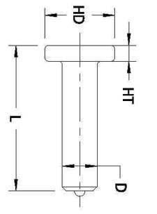 weld studs shear connector